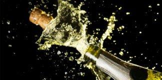 Шампанское заменяет тренировки и прогулки на свежем воздухе: в чем польза напитка - today.ua