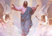 Дата празднования и традиции Вознесения Господня - today.ua