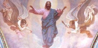 Дата і традиції святкування Вознесіння Господнього - today.ua